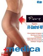 Fiore - Body shaping tights Fit Control 40