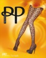 Pretty Polly - PPretty ... Squiggly Animal Design Tights